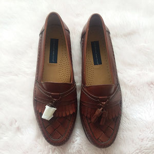 💘NEW Men's Giorgio Brutini Leather Dress Shoes